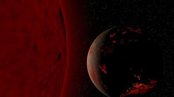 Τι θα συμβεί στη Γη, όταν ο Ήλιος αρχίσει να πεθαίνει;