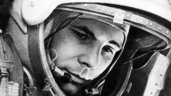 12 Απριλίου, Διεθνής ημέρα πτήσης του ανθρώπου στο διάστημα